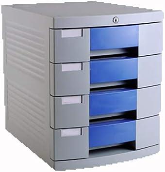 Archivadores con espiral Armario para archivador de escritorio ...