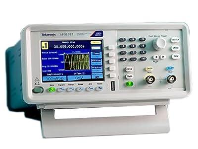 Tektronix AFG1022 Arbitrary Function Generator, 25 MHz or 60 MHz