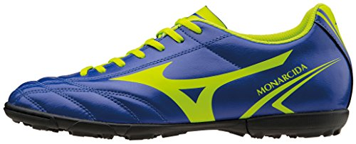 Mizuno Futsal Shoes Monarcida AS P1GD162437 Azzurro Verde Size 40