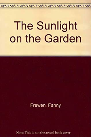 book cover of The Sunlight On the Garden