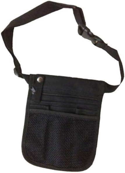 SUPVOX marsupio per infermiere marsupio per infermiere borsa a tracolla strumento medico portatile accessori per infermiere per forniture infermieristiche ospedaliere indoor