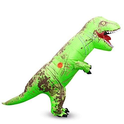Inflatable Dinosaur Costume Cosplay Costume Funny Funny Stage