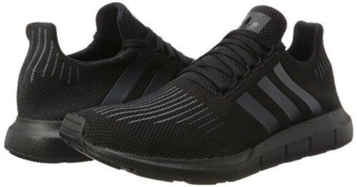 Core Run Baskets Noir noir Utilitaire Adidas Swift Femmes Core 8x1xOfq7w