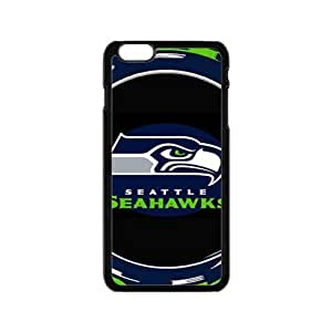 Seattle Seahawks Brand New And High Quality Hard Case Cover Protector For Iphone 6