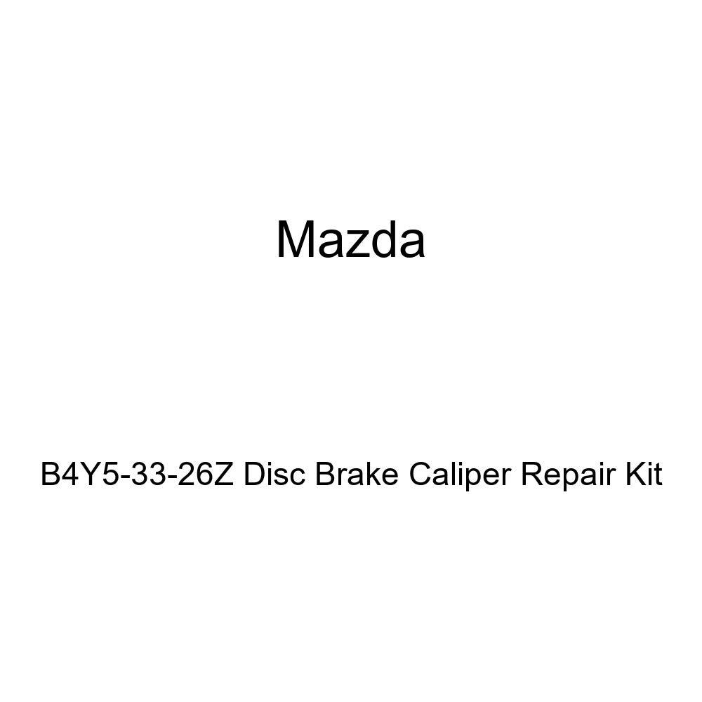 Mazda B4Y5-33-26Z Disc Brake Caliper Repair Kit