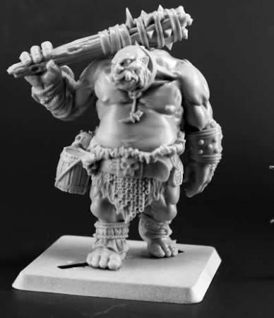Dhl: Ogre Guard