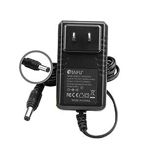 TAIFU 12V Bose Companion 2 Series II III 2 3 PC Speakers Multimedia System JOD-48U-08A PT 263027, Bose Soundlink Mini (1st Gen ONLY) and SoundDock XT PSA10F-120 Speaker Charger Adapter Power Supply