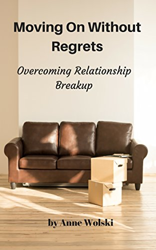 You tell how to overcome a breakup in a relationship