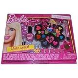 Beautiwise Barbie Make-Up Kit