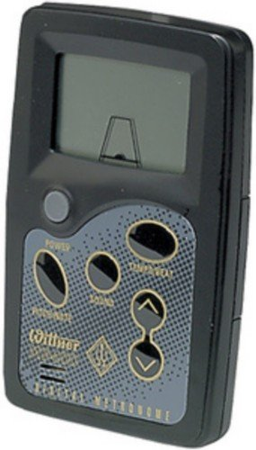 Amazon.com: METRONOMO ELECTRONICO - Wittner (MT/400 ...