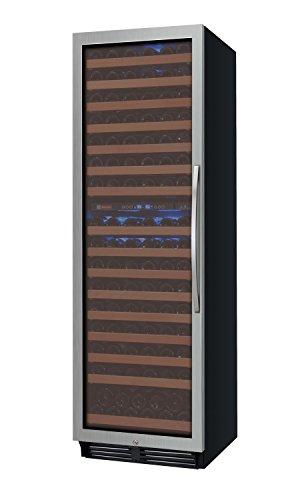 Allavino YHWR172-2SWRN Wine Refrigerator
