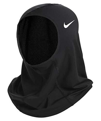 Nike Pro Hijab Black M/L