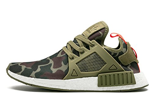 on sale 1f285 12656 adidas nmd xr1 duck camo: Buy Online at Low Prices in India ...