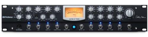 PRESONUS ADL700 - CHANNEL STRIP TUBE MONO CANAL ANTHONY DEMARIA LABS Analog gears Channel Strip