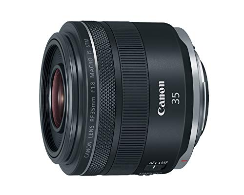 Canon RF 35mm f/1.8 is Macro STM ()