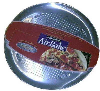 T-Fal Pizza Pan Dw Safe 15-3/4 inch Aluminum