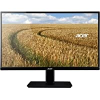 Acer, H276hl Bmid Led Monitor 27 1920 X 1080 Fullhd Ips 250 Cd/M2 100000000:1 (Dynamic) 5 Ms Hdmi, Dvi, Vga Speakers Black Product Category: Peripherals/Lcd & Led Monitors