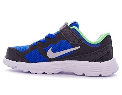Nike654154 402 - Kids Fusion Run 3 (TDV) Niños^Niñas