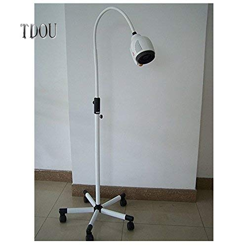 2017 Dental Inspection Light The World Popular Style KD-202B-8 Movable 21W LED Surgical Medical Exam Light Examination Lamp by TDOU (Image #7)