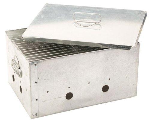 Jarvis Walker Stainless Steel Fish Smoker - Buy Online in