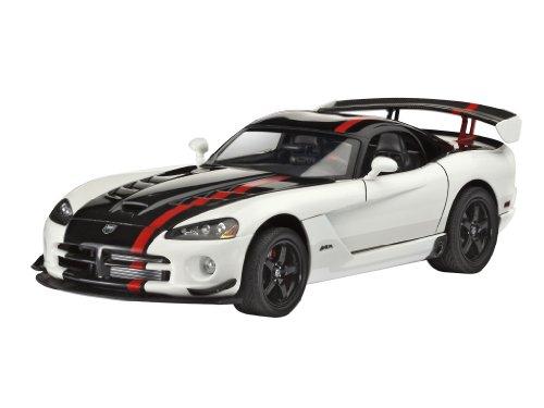 1:25 Revell Dodge Viper Srt 10 Acr
