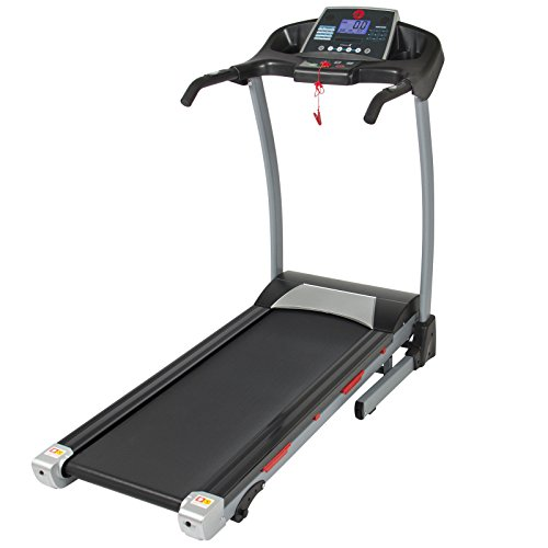Eight24hours Deluxe Folding Electric Treadmill Portable Motorized Running Exercise (Deluxe Cable Tester)
