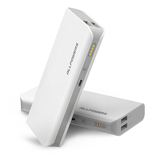 ALLPOWERS External 15600mAh Portable Technology product image