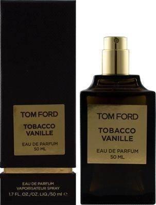 Amazon Com Tom Ford Tobacco Vanille Eau De Parfume 1 7 Oz Spray Beauty