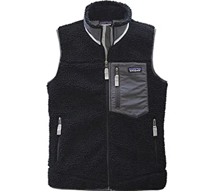 dcbe2aee705c Amazon.com  Patagonia Women s Classic Retro-X Vest  Clothing