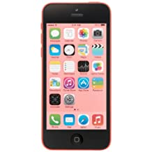 Apple iPhone 5C 8GB Factory Unlocked GSM Cell Phone - Pink