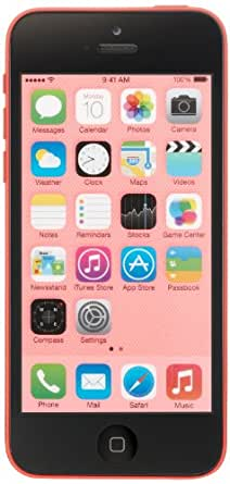 Apple iPhone 5c 16GB (Pink) - AT&T