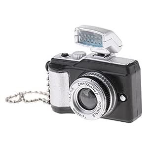 Amazon.es: Andifany Escala 1: 8 Camara Reflex Digital Miniatura de ...