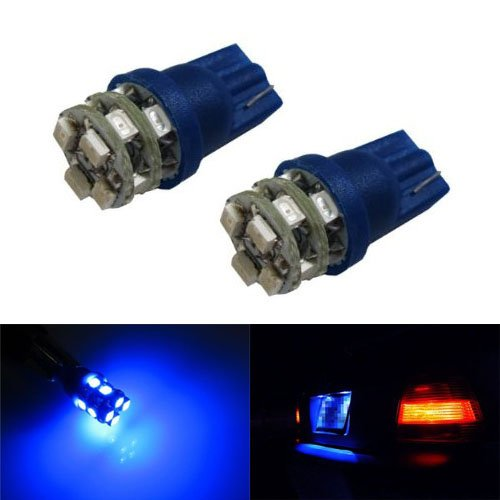 iJDMTOY 12 SMD License Plate Light product image