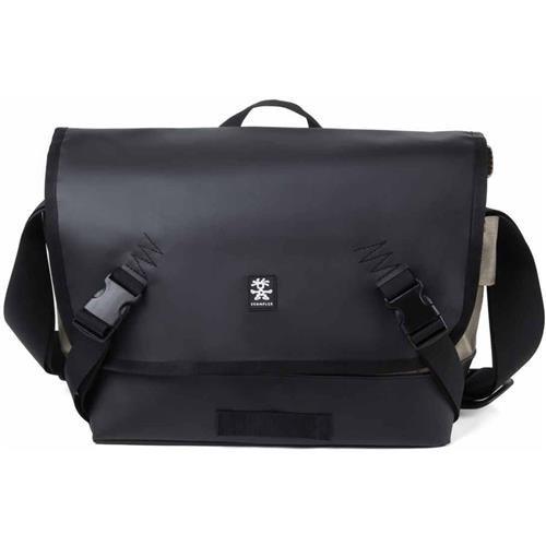 Crumpler Muli Photo Sling 8000 Bag for Semi-Professional SLR Camera with Lens, 15