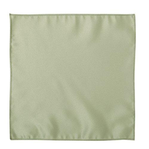 Sage Green Pocket Square (Pocket Sage)