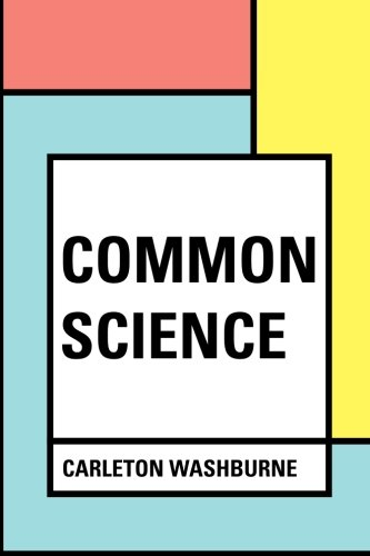 Common Science pdf