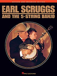 Earl Sheet Music - Earl Scruggs and the 5-String Banjo (Banjo)