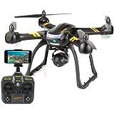 Drone Fq30 Fq777 Regulagem Câmera Pelo Controle E Sistema Altitude Holder