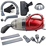 J Go New Vacuum Cleaner Blowing and Sucking Dual Purpose (JK-8), 220-240 V, 50 HZ, 1000 W