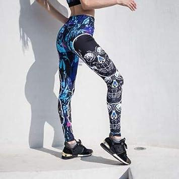 RMENGKUKU Pantalones De Yoga Running Sportswear Yoga Pants ...