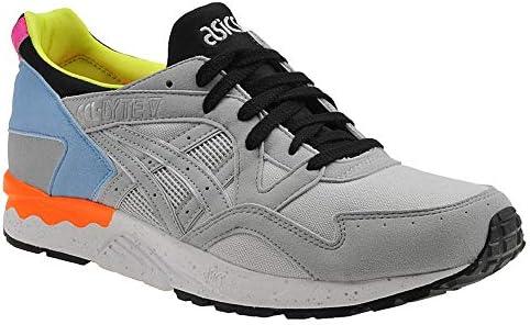sports shoes 87186 a234f ASICS Tiger Men's Gel-Lyte¿ V Mid Grey/Mid Grey 1 9 D US ...