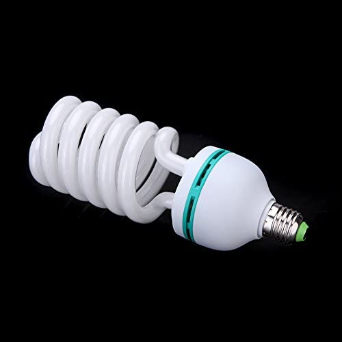 Andoer E27 170 250v 150w 5500k Fotostudio Bulb Videoleuchte