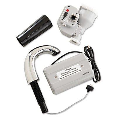 TEC750339 - Oneshot Dispenser, 1600ml, Polished Chrome by TC