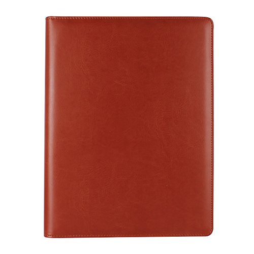 Geila Leather Resume Storage Clipboard Folder Portfolio Padfolio For  Business.  Resume Folder