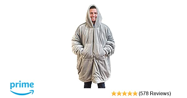 Amazon.com  The Original Comfy  Warm ef2a01942