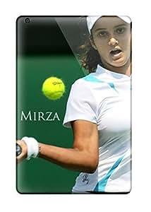 Forever Collectibles Tennis Star Sania Mirza Hard Snap-on Ipad Mini/mini 2 Case
