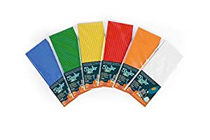3Doodler Start Refill Plastic Bundle - Really Rainbow (6 Packs) - Only Compatible with 3Doodler Start by 3Doodler