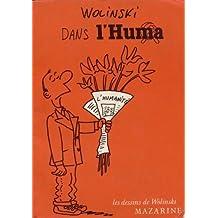 Wolinski dans l'Huma