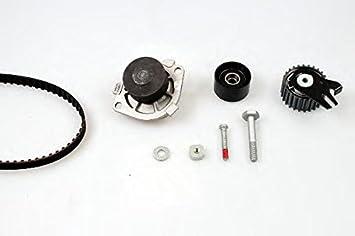 Hepu PK10894 Bomba de agua + kit correa distribución: Amazon.es: Coche y moto