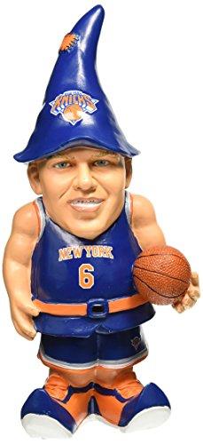New York Knicks Porzingis K. #6 Resin Player Gnome